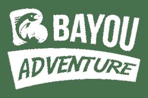 Bayou Adventure Logo