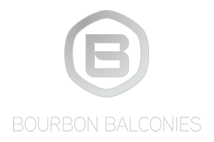Bourbon Balconies Logo