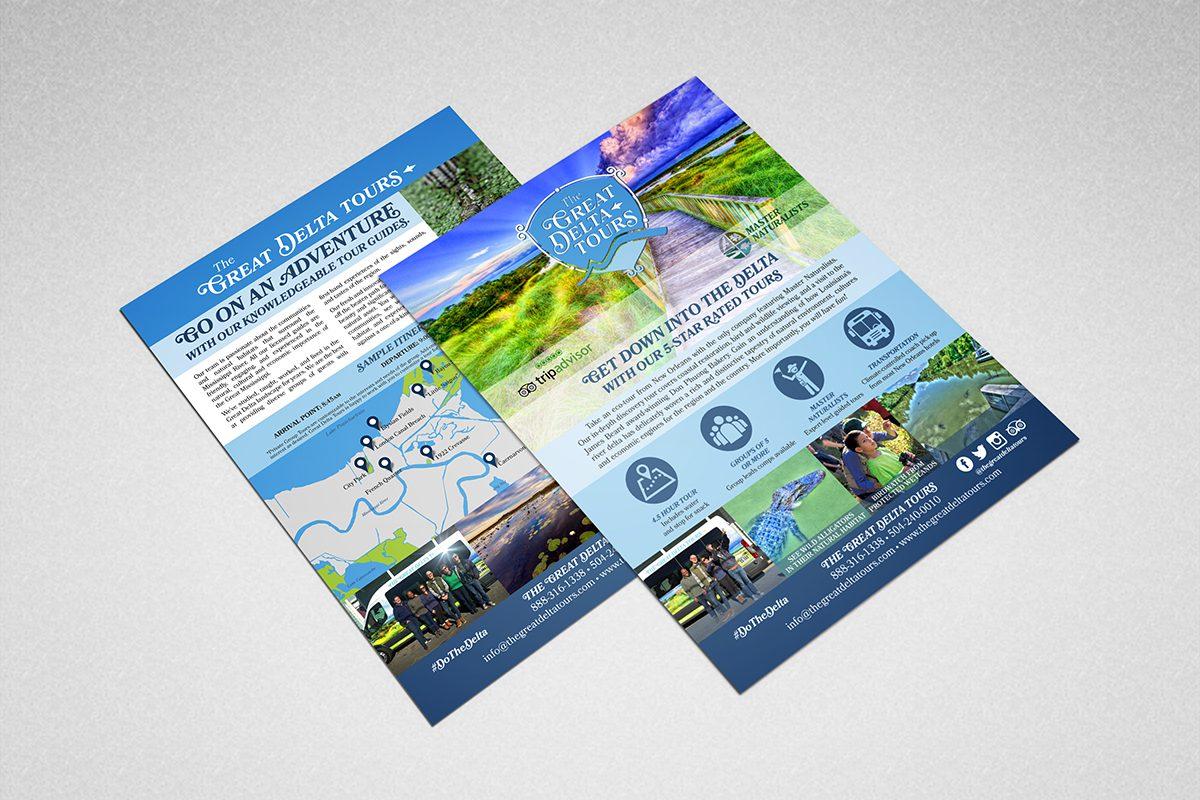 tourism profile sheet