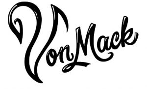 von mack agency logo