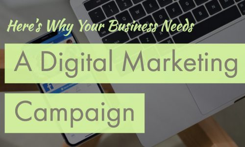 Digital Marketing Campaign Tourism