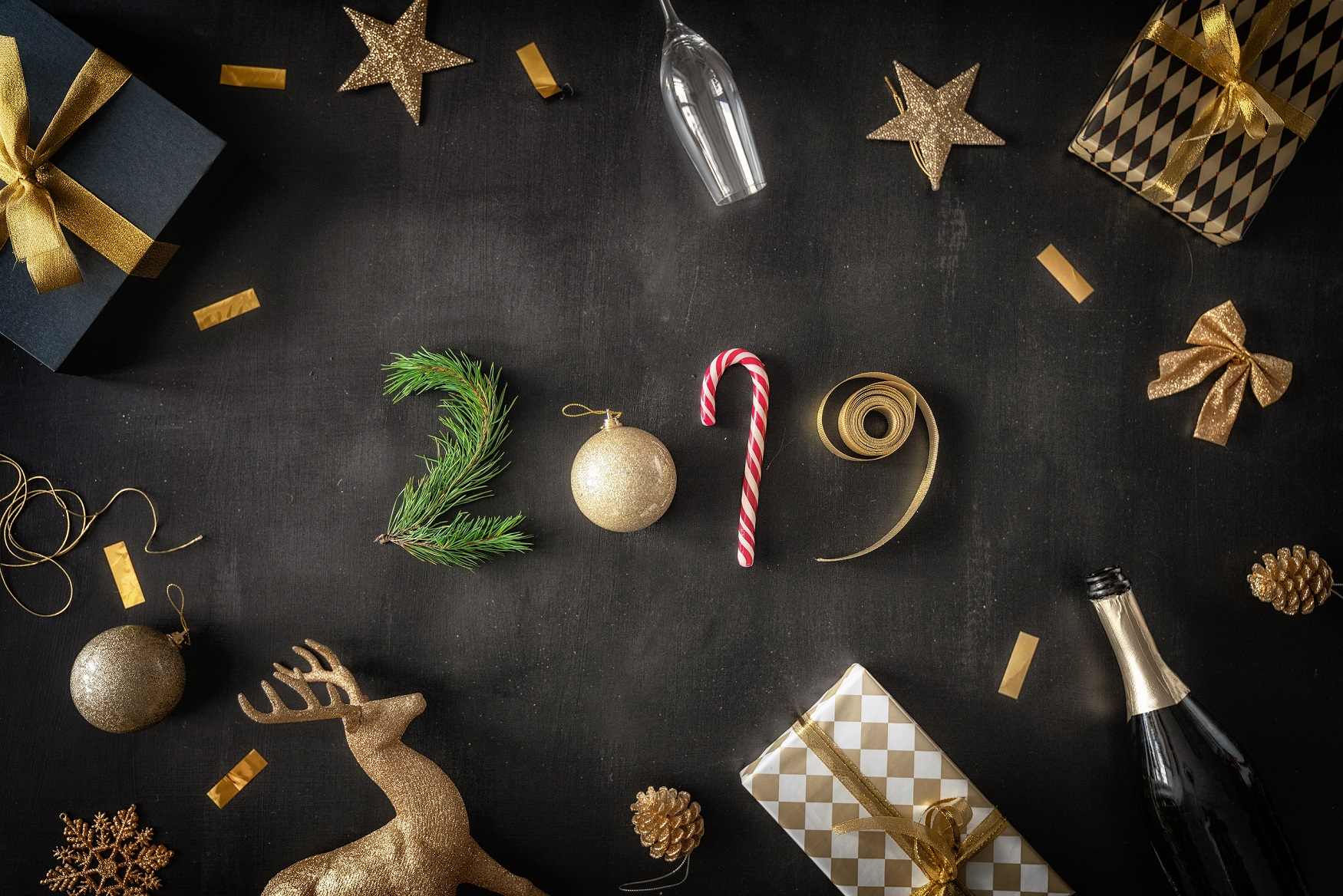 Tourism Marketing New Year's Resolutions