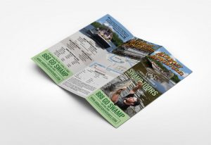 airboat brochure