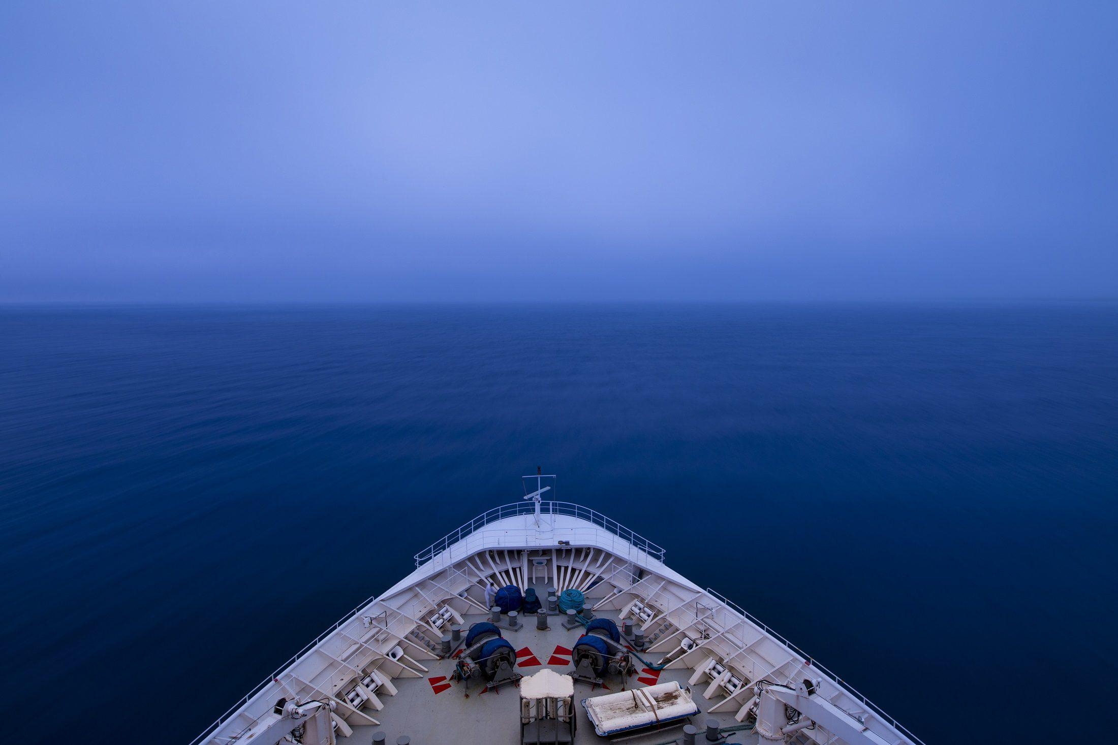 tourism cruise marketing