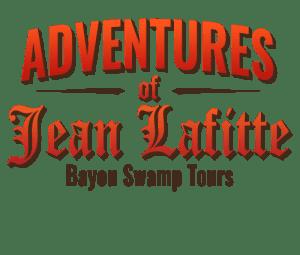 ADVENTURES OF JEAN LAFITTE