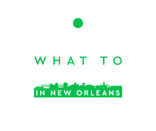 What To See & Do In New Orleans