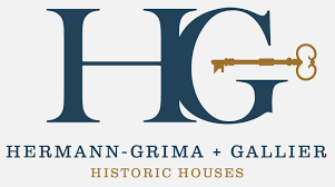 Hermann-Grima House logo