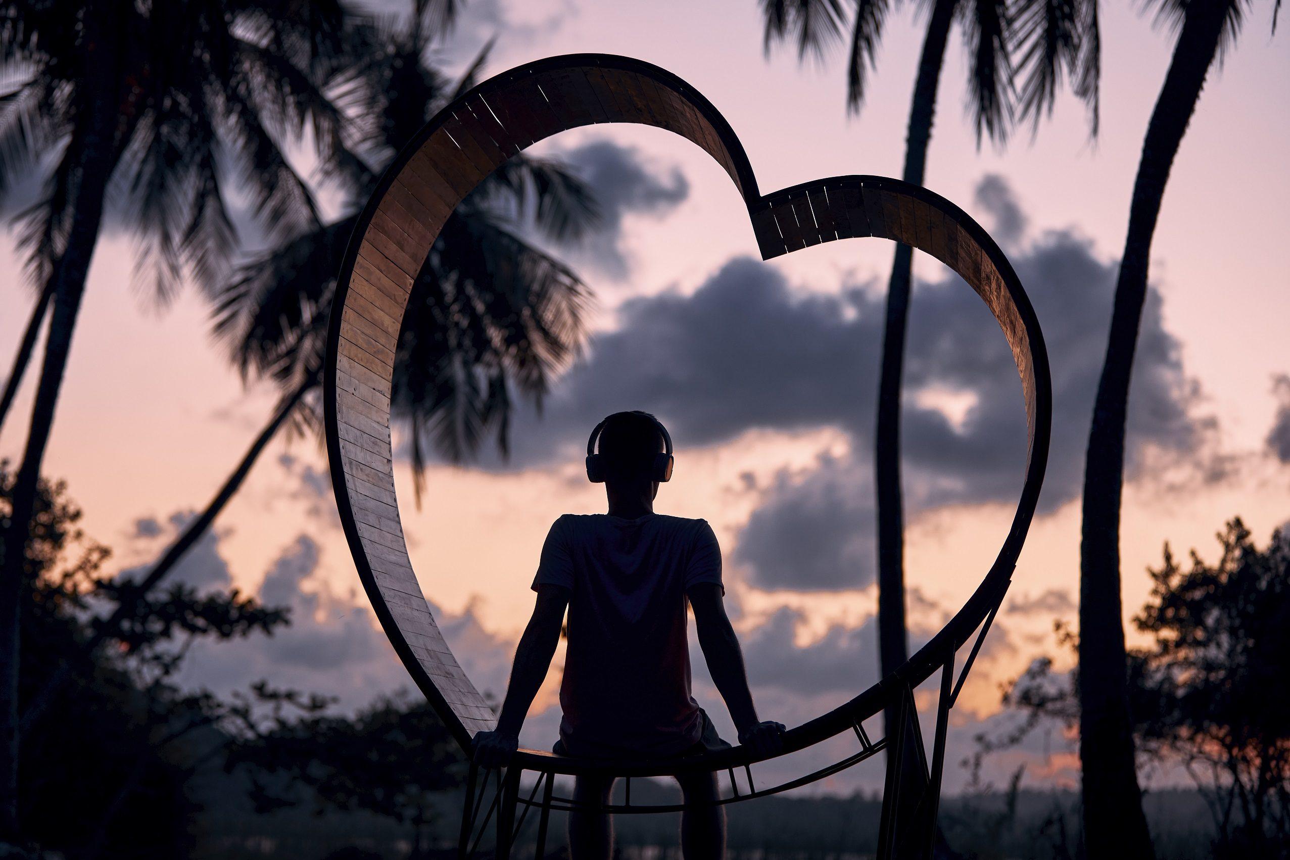 tourism valentine's day