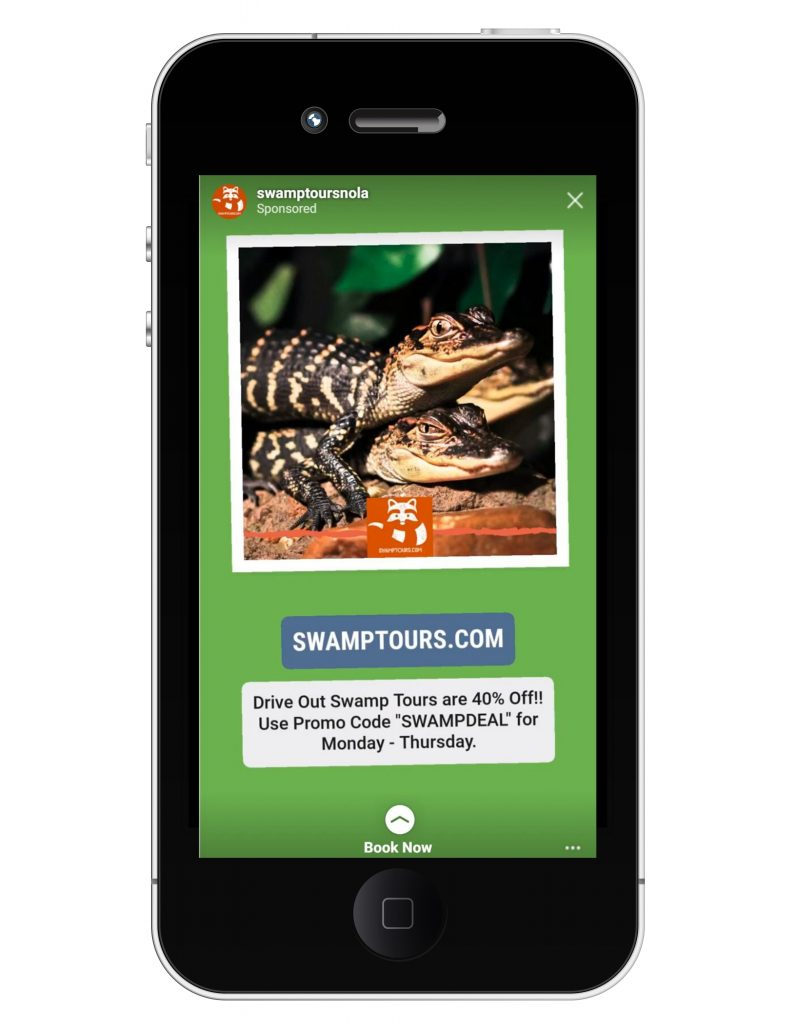 swamptours.com