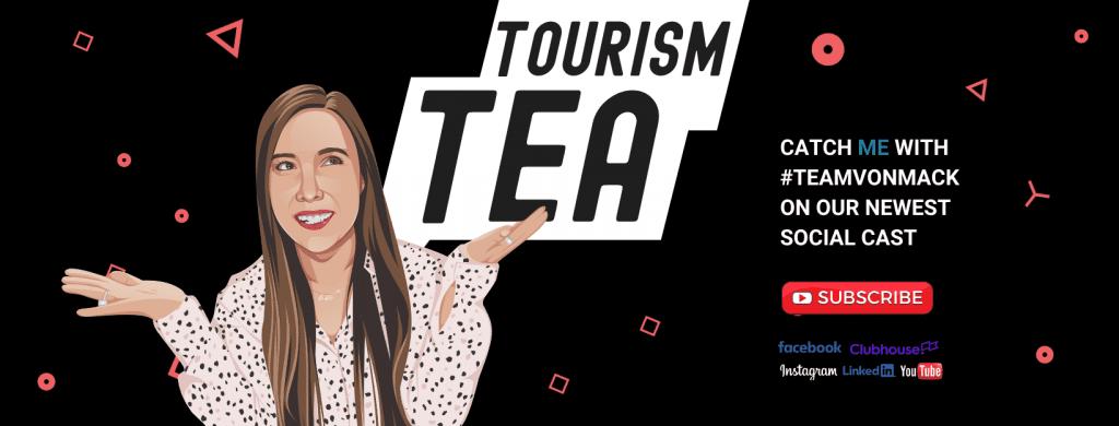 marica mackenroth brewster the tourism tea