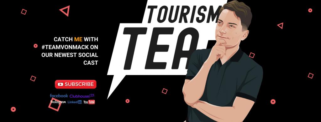 ethan rodrigue the tourism tea