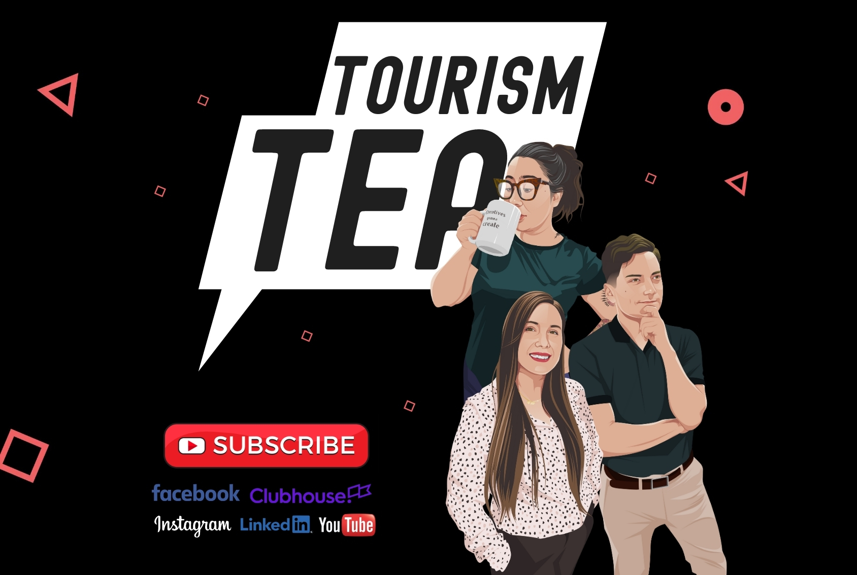 von mack tourism tea blog header image