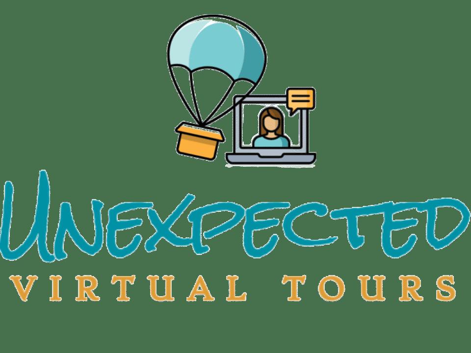 unexpected virtual tours