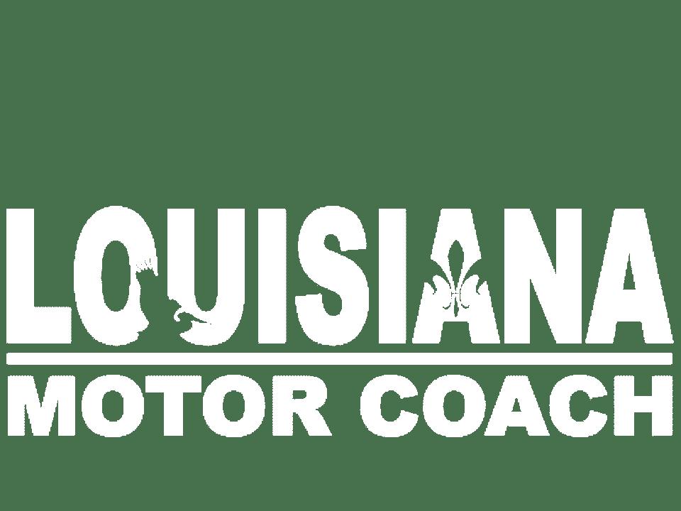 louisiana motorcoach logo