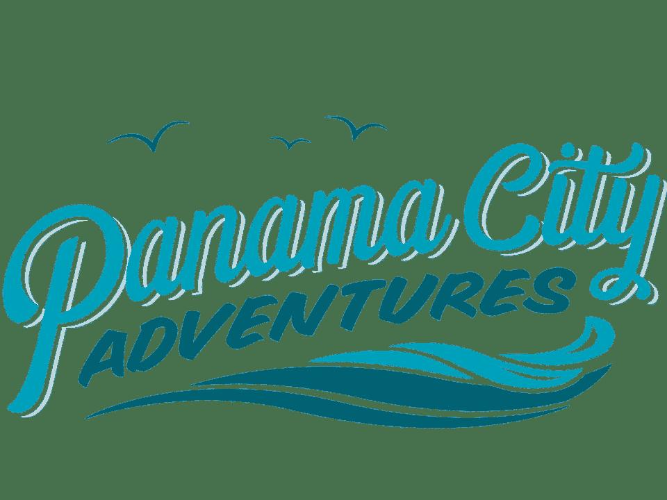 panama city adventures logo
